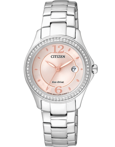 Citizen - Eco-Drive Watch - FE1140-51X