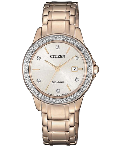 Citizen - Eco-Drive Watch - FE1173-52A - 768445