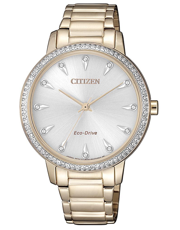 Citizen - Ladies Dress Watch - FE7043-55A - 771506