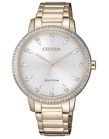 Citizen - Eco-Drive Watch - FE7043-55A - 771506