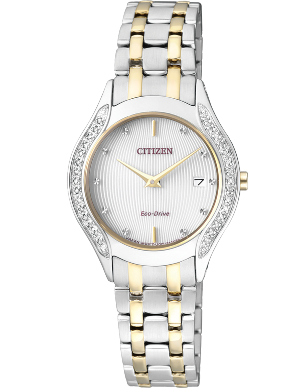 Citizen - Eco-Drive Watch - GA1064-56A - Salera's Melbourne, Victoria and Brisbane, Queensland Australia