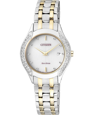 Citizen - Eco-Drive Watch - GA1064-56A