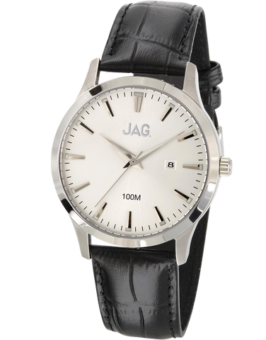 JAG - Dan Stainless Steel Watch - J1506