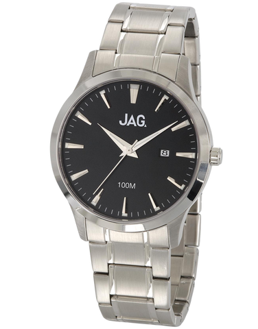 JAG - Dan Stainless Steel Watch - J1507A