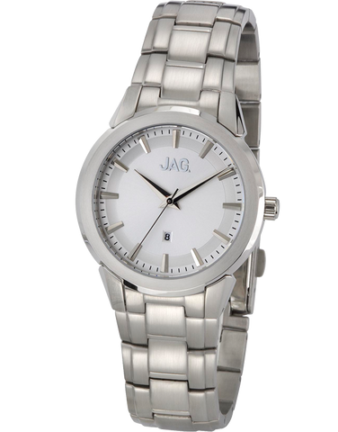 JAG - Blake Stainless Steel Watch - J1691A