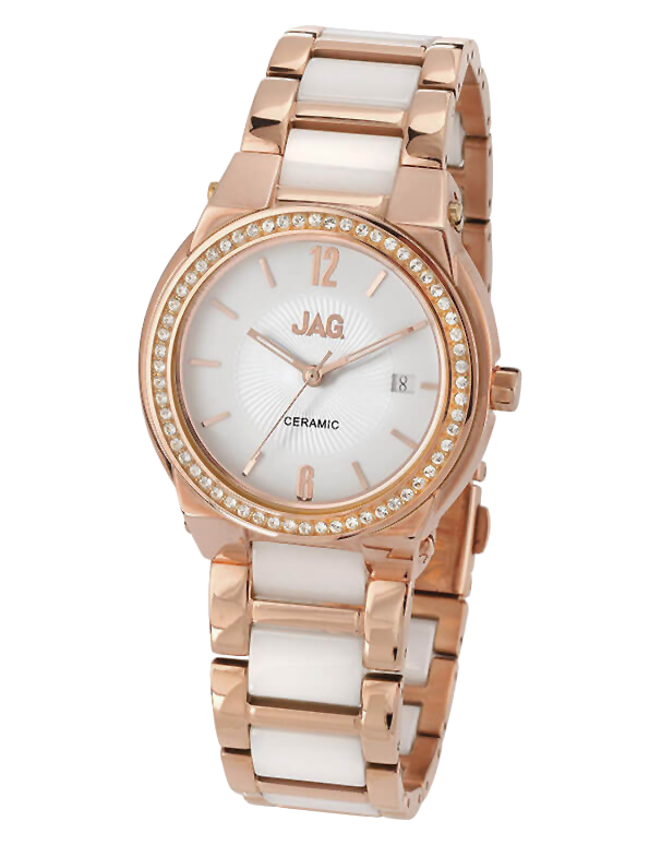 JAG - Olivia Watch - J1829A - Salera's Melbourne, Victoria and Brisbane, Queensland Australia