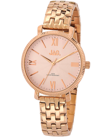 JAG - Alice Rose Gold Watch - J1887A