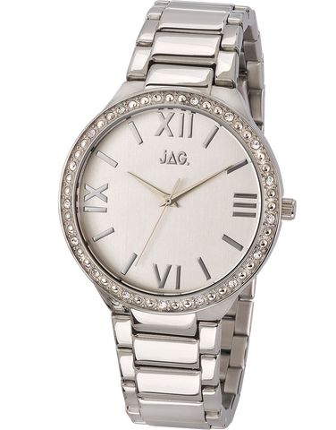 JAG - Emma Stainless Steel Watch - J1895A