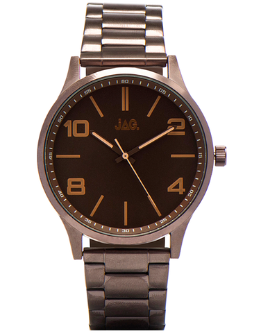 JAG - Mitchell Stainless Steel Watch - J1901A
