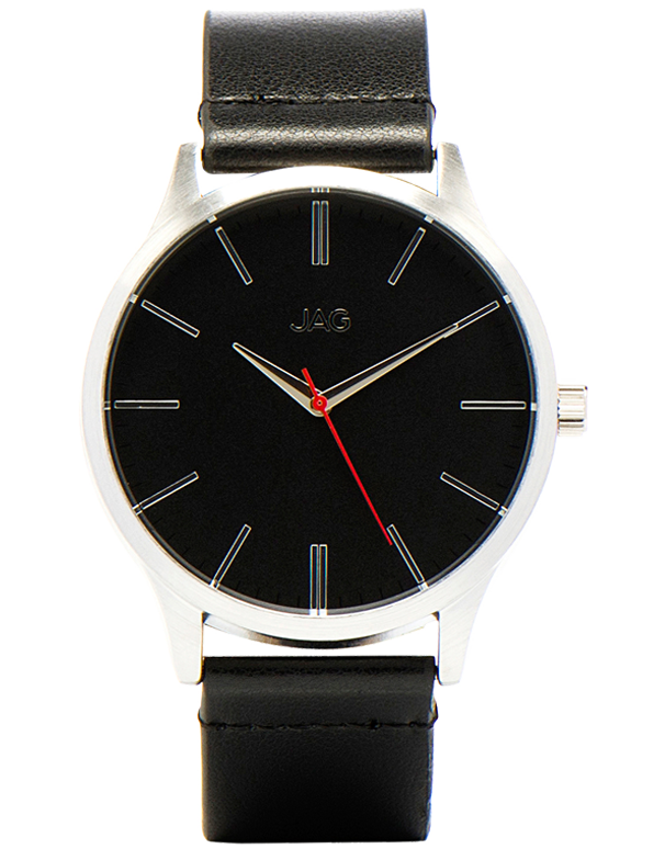 JAG - Malcolm Stainless Steel Watch - J1914