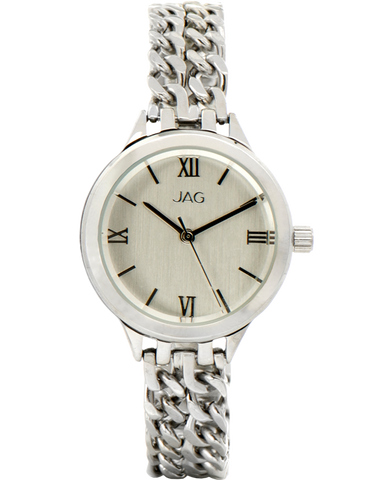 JAG - Juliet Stainless Steel Watch - J1942A