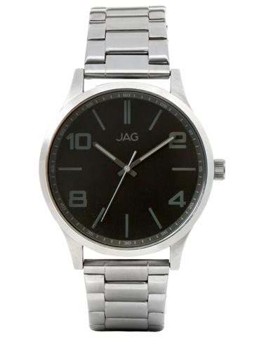 JAG - Mitchell Stainless Steel Watch - J1967A