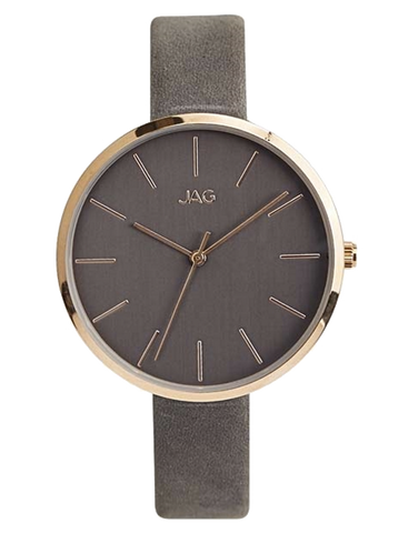 JAG -  Julia Rose Gold Watch - J1971