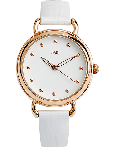JAG -  Milese Rose Gold Watch -J1991