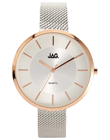 JAG - Leah Two Tone Steel Watch - J2075A