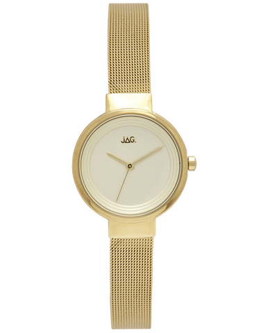 JAG - Yellow Gold Watch - J2084A - 768788