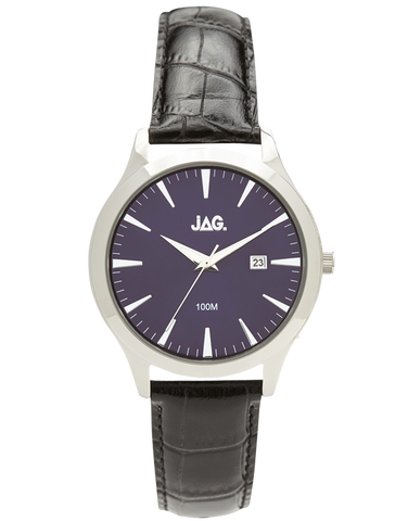 JAG - Dan II Stainless Steel Watch - J2126