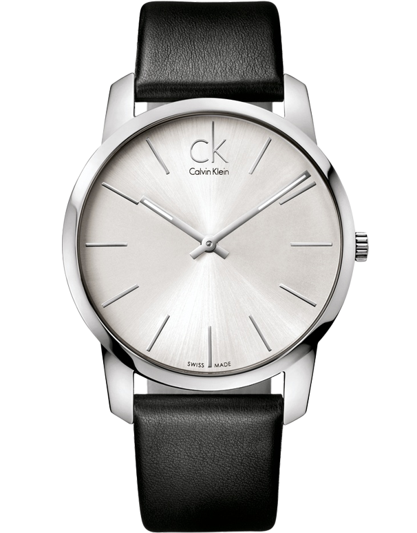 Calvin Klein Watch - K2G211C6-  762372 - Salera's