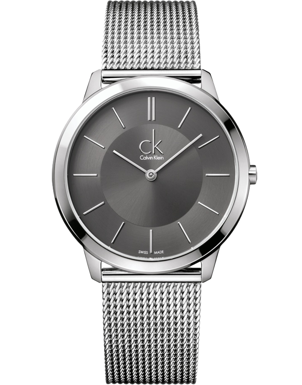 Calvin Klein Watch - K3M21124 - 762385 - Salera's