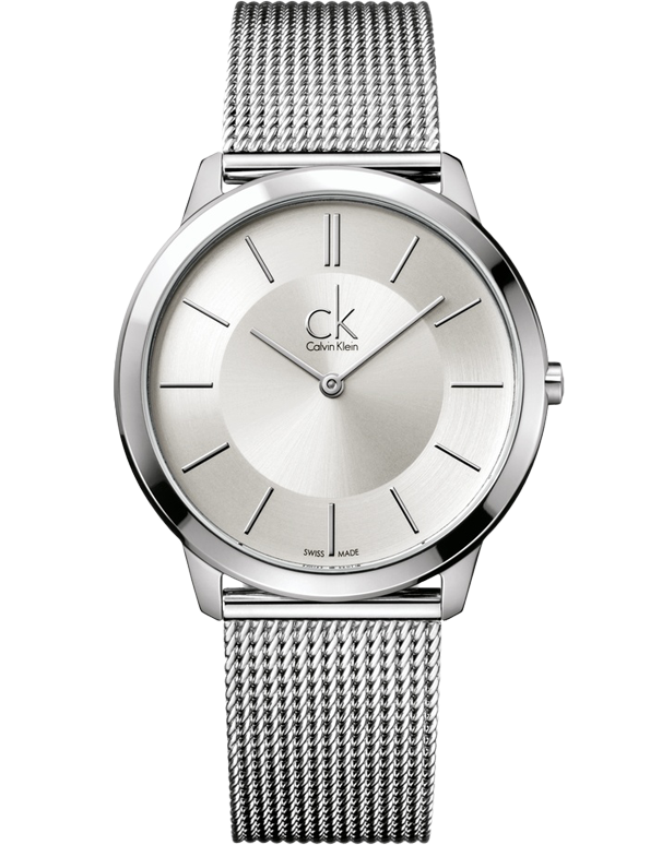 Calvin Klein Watch - K3M21126 - 762386 - Salera's