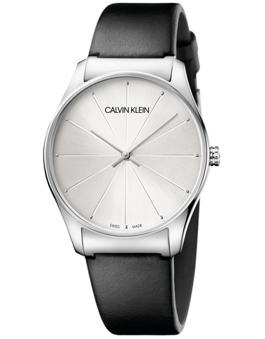 Calvin Klein Classic Too Watch -  K4D211C6 - 767865