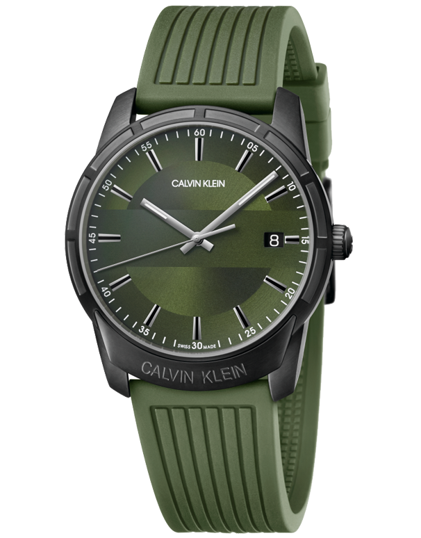 Calvin Klein Watch -  K8R114WL  - 767868 - Salera's Melbourne, Victoria and Brisbane, Queensland Australia