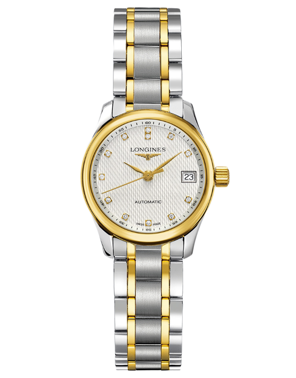 Longines Master Collection - Automatic Watch - L2.128.5.77.7 - 753986 - Salera's