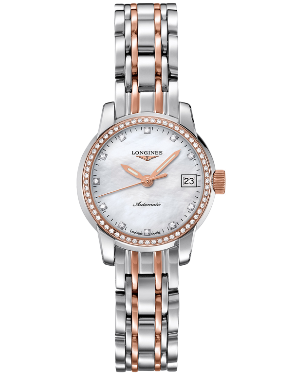 Longines Saint-Imier - Automatic Watch - L2.263.5.87.7 - Salera's Melbourne, Victoria and Brisbane, Queensland Australia