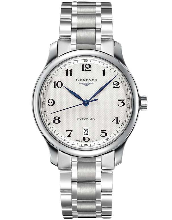 Longines Master Collection - Automatic Watch - L2.628.4.78.6 - 753966 - Salera's