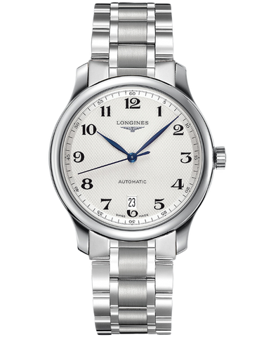 Longines Master Collection - Automatic Watch - L2.628.4.78.6 - 753966