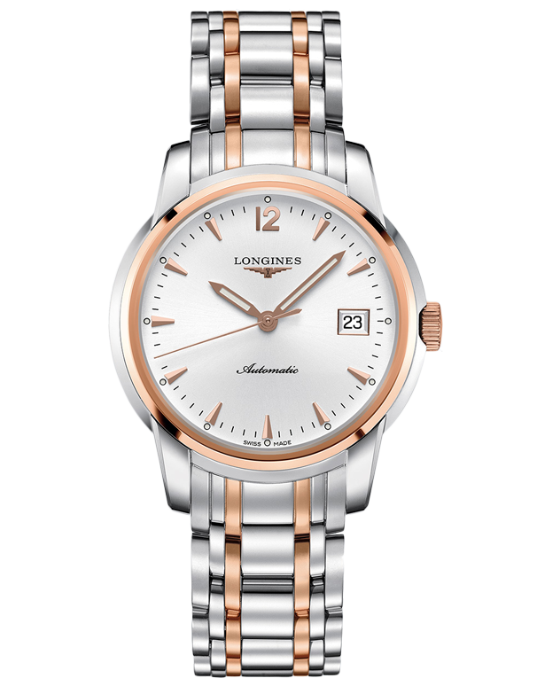 Longines Saint-Imier - Automatic Watch - L2.766.5.72.7 - Salera's Melbourne, Victoria and Brisbane, Queensland Australia