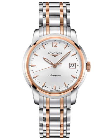 Longines Saint-Imier - Automatic Watch - L2.766.5.72.7 - 751765