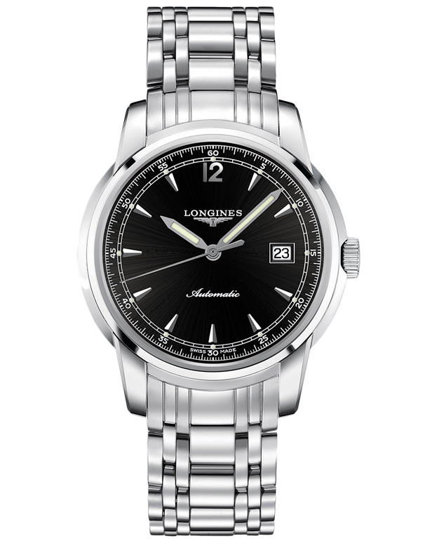 Longines Saint-Imier - Automatic Watch - L2.766.4.52.6 - Salera's Melbourne, Victoria and Brisbane, Queensland Australia