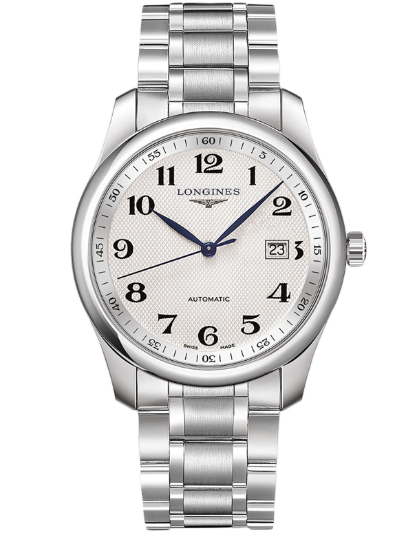 Longines Master Collection - Automatic Watch - L2.793.4.78.6 - 757617 - Salera's