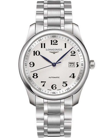 Longines Master Collection - Automatic Watch - L2.793.4.78.6 - 757617