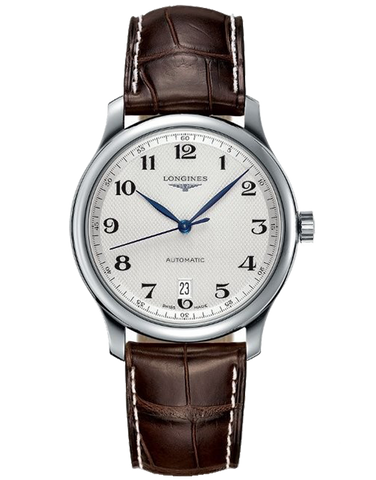 Longines Master Collection - Automatic Watch - L2.628.4.78.3 - 753988