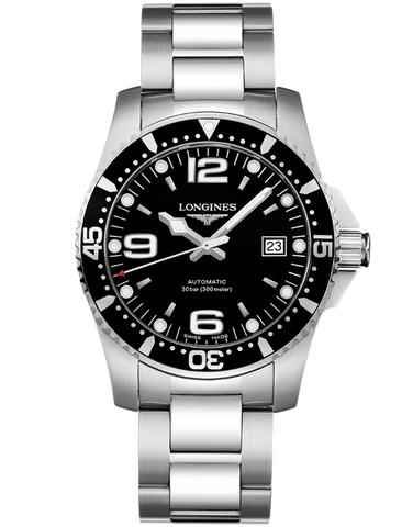 Longines HydroConquest - Automatic Watch - L3.642.4.56.6