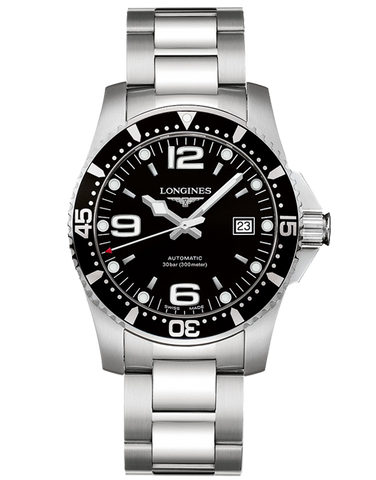 Longines HydroConquest - Automatic Watch - L3.742.4.56.6