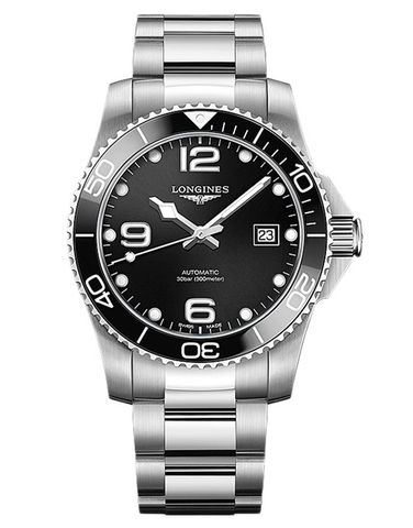 Longines HydroConquest - Automatic Watch - L3.782.4.56.6 - 770643