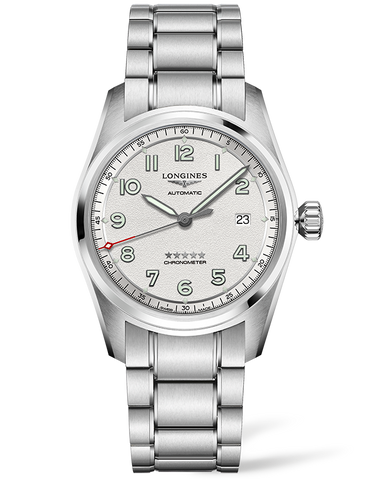 Longines Spirit Prestige Edition - Automatic Watch - L3.810.4.73.9 - 782047