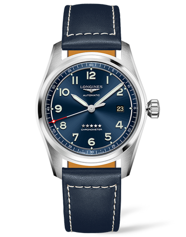 Longines Spirit Collection - Automatic Watch - L3.810.4.93.0 - 782048