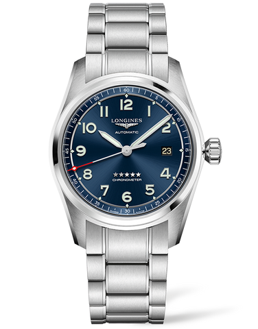 Longines Spirit Collection - Automatic Watch - L3.810.4.93.6 - 782049