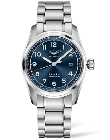 Longines Spirit Prestige Edition - Automatic Watch - L3.810.4.93.9 - 782050