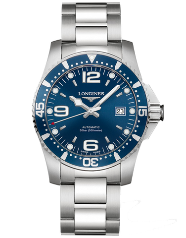 Longines HydroConquest - Automatic Watch - L3.742.4.96.6 - 764237