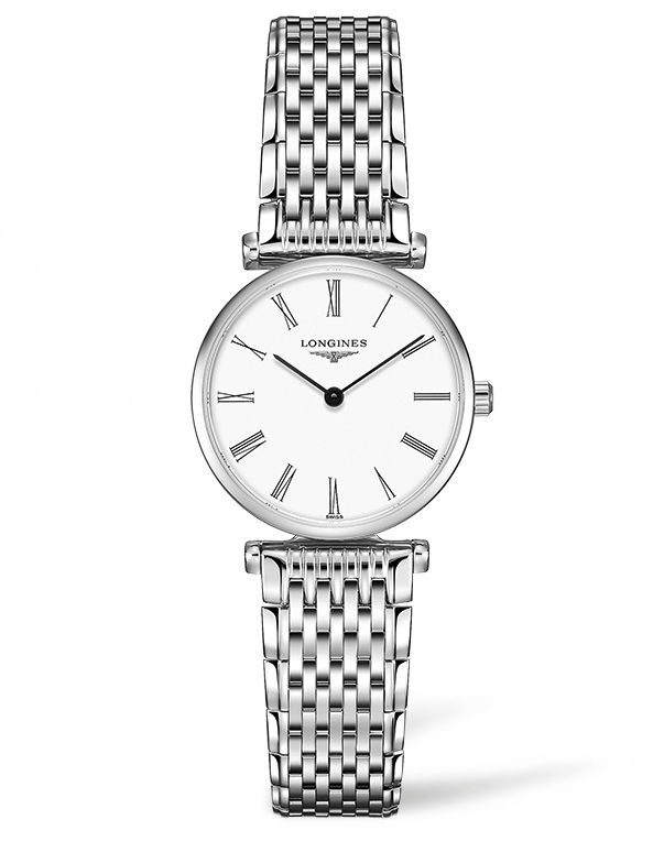 Longines La Grande Classique - Quartz Watch - L4.209.4.11.6 - Salera's Melbourne, Victoria and Brisbane, Queensland Australia