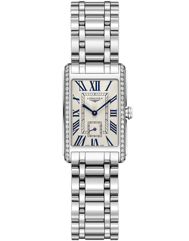 Longines Dolce Vita - Quartz Watch - L5.255.0.71.6