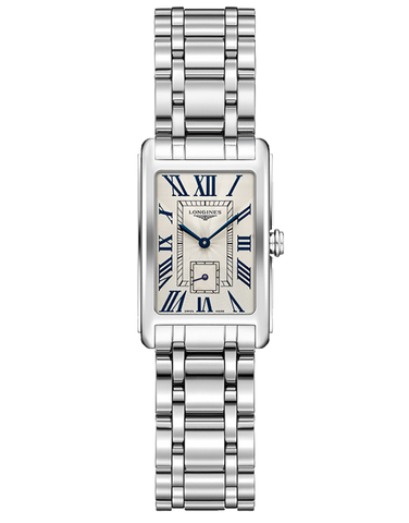 Longines Dolce Vita - Quartz Watch - L5.255.4.71.6