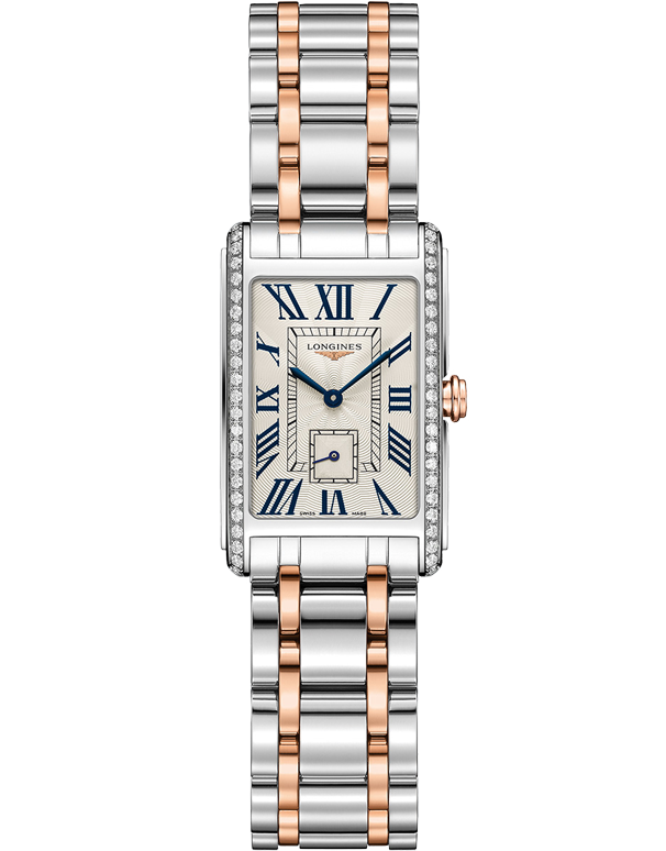 Longines Dolce Vita - Quartz Watch - L5.255.5.79.7 -762888 - Salera's