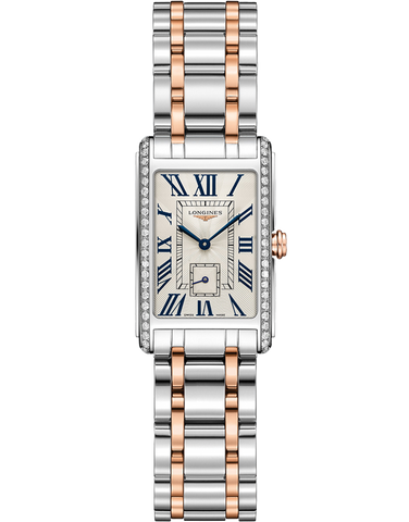 Longines Dolce Vita - Quartz Watch - L5.255.5.79.7