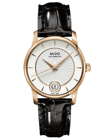 MIDO - Baroncelli Automatic Ladies Watch  - M0072073603600